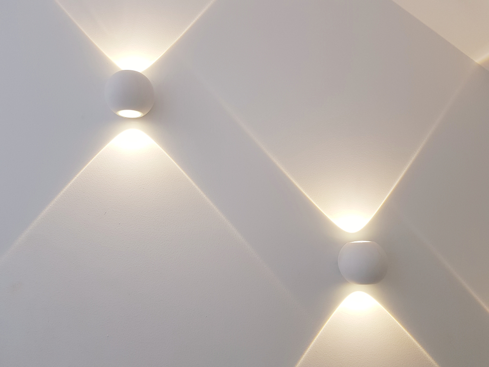 electric wall lights