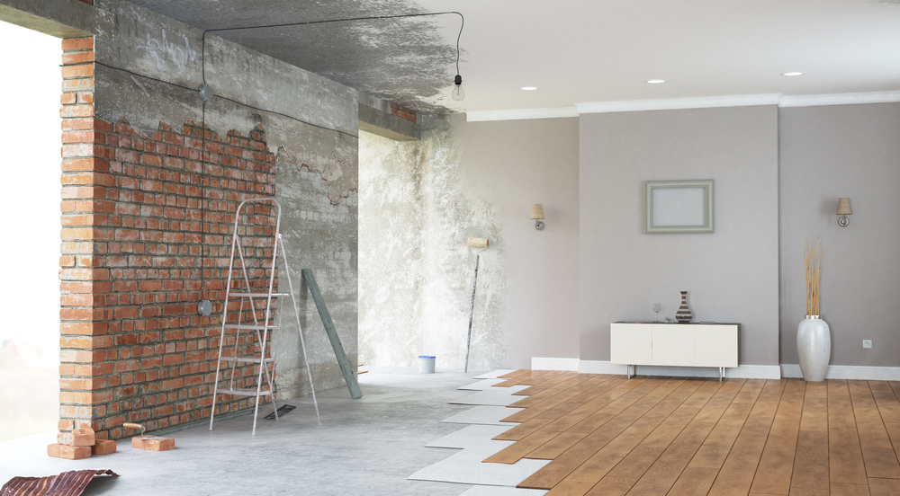 Electrical considerations for home renovations