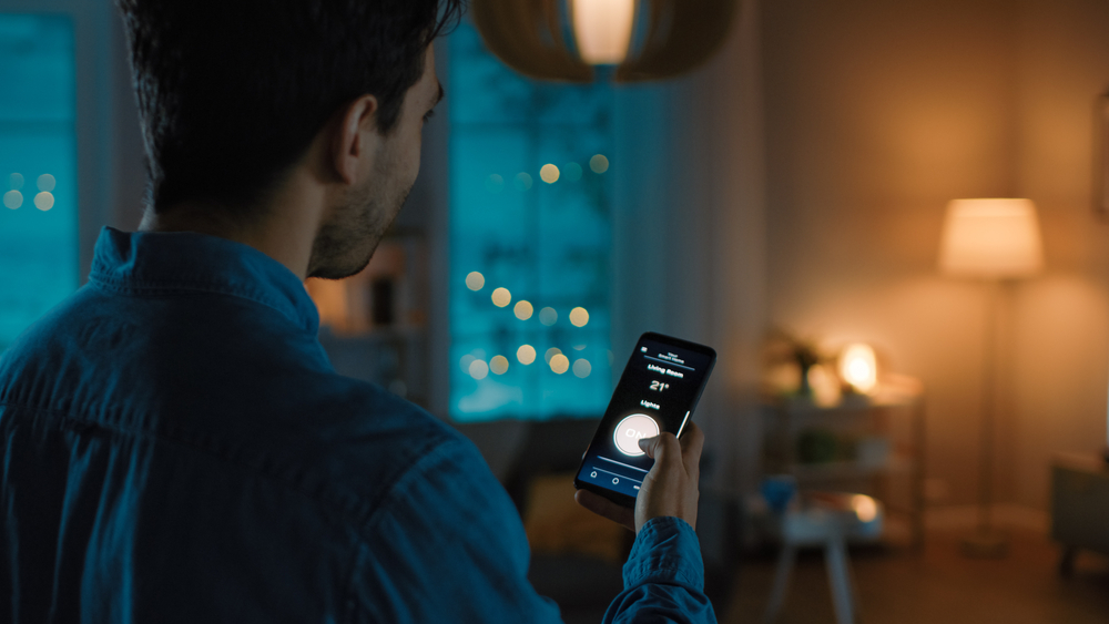 smart lights for your home